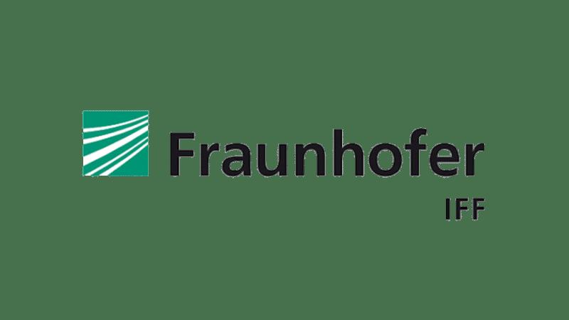 DUALIS Referenz Fraunhofer IFF