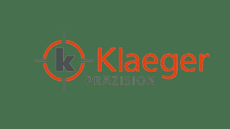 DUALIS Referenz Klaeger Präzision