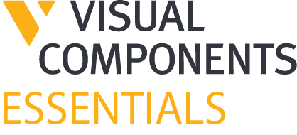 Visual Components Essentials