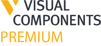 Visual Components Premium