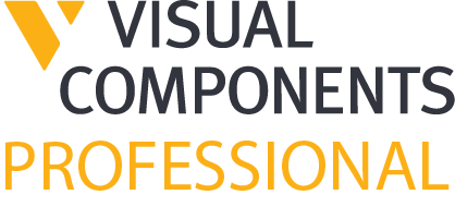 Visual Components Professional