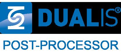 DUALIS Post Processor