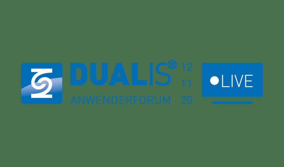 DUALIS Anwenderforum
