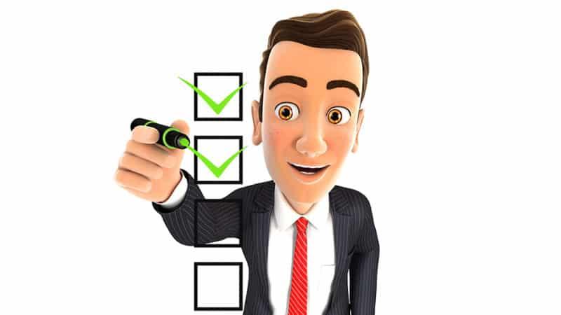 5 goldene Regeln zur Einführung eines APS-Systems