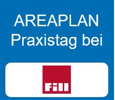 AREAPLAN Praxistag bei FILL in Gurten, Österreich