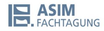 DUALIS auf der ASIM 2019
