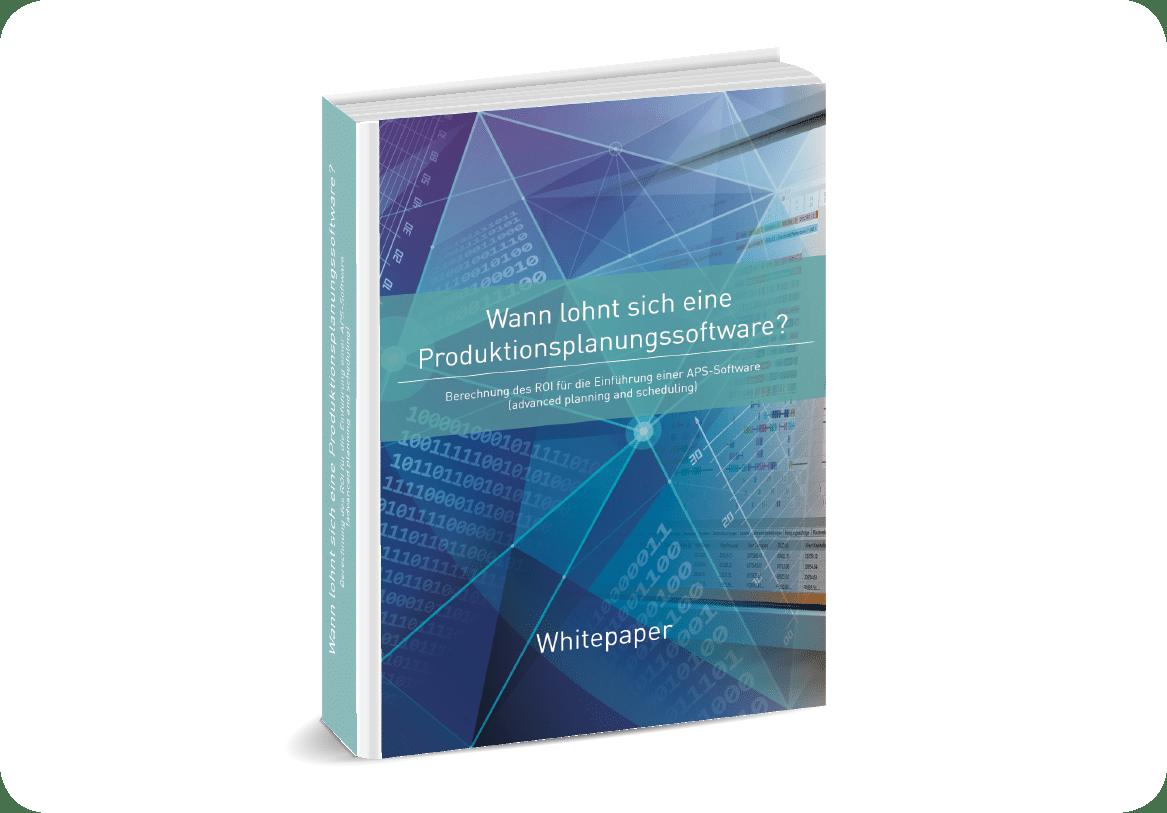 Whitepaper - wann lohnt sich ein APS-System