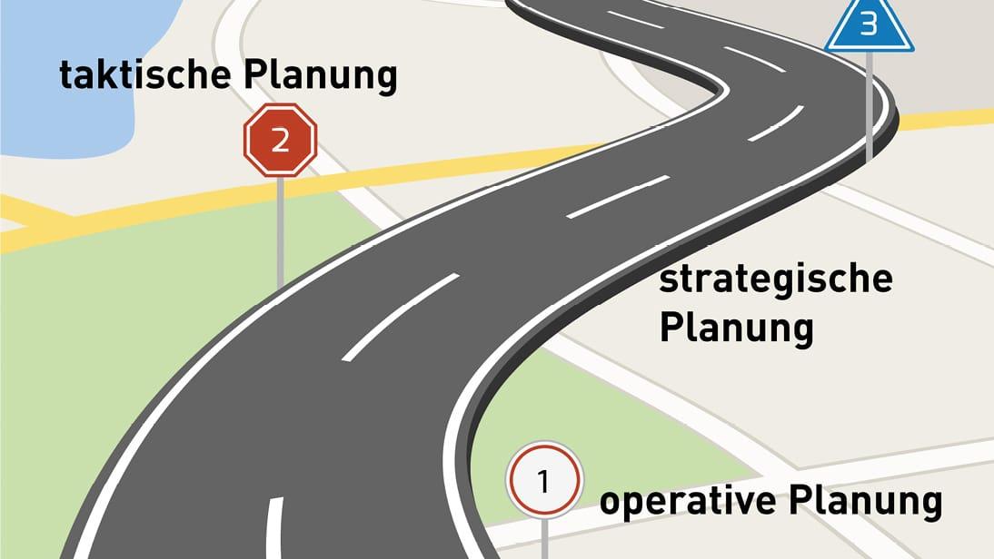 APS-System - das Navi für die Fertigungsplanung