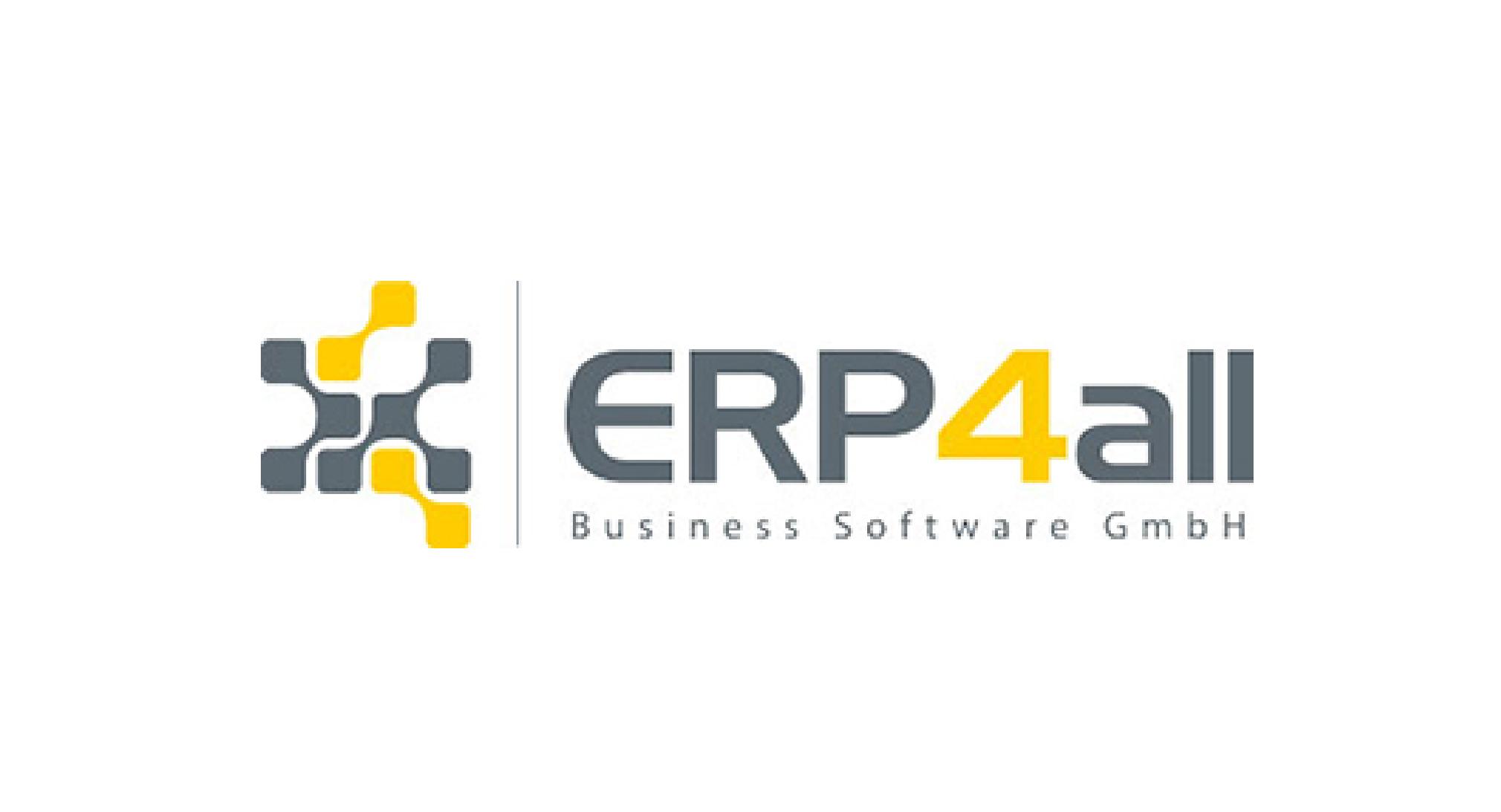 DUALIS-Partner ERP4all