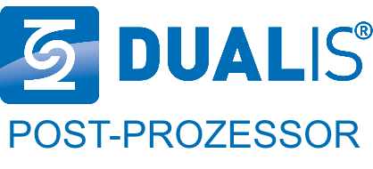 DUALIS Post-Prozessor Add-on