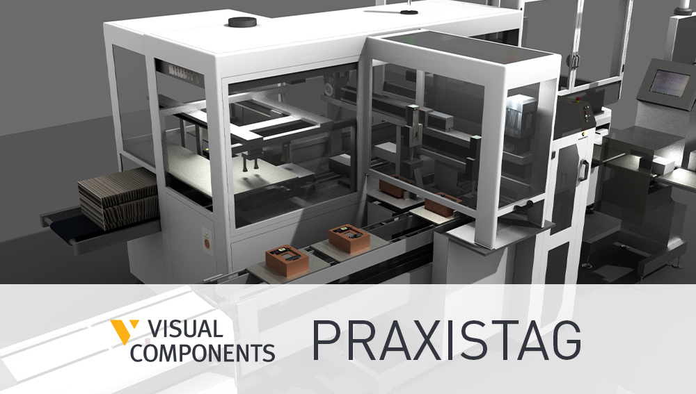 Visual Components Praxistag