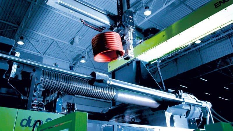 GANTTPLAN digitalisiert die Produktionsplanung bei PIPELIFE