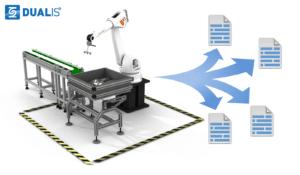 DUALIS stellt Post-Prozessor Add-on auf EMO und Motek vor