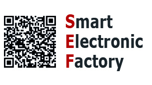 DUALIS ist Mitglied der SEF Smart Electronic Factory