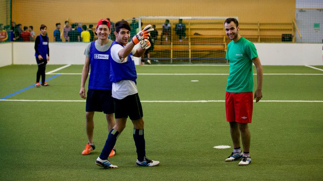 DUALIS Sponsor Advents-Cup
