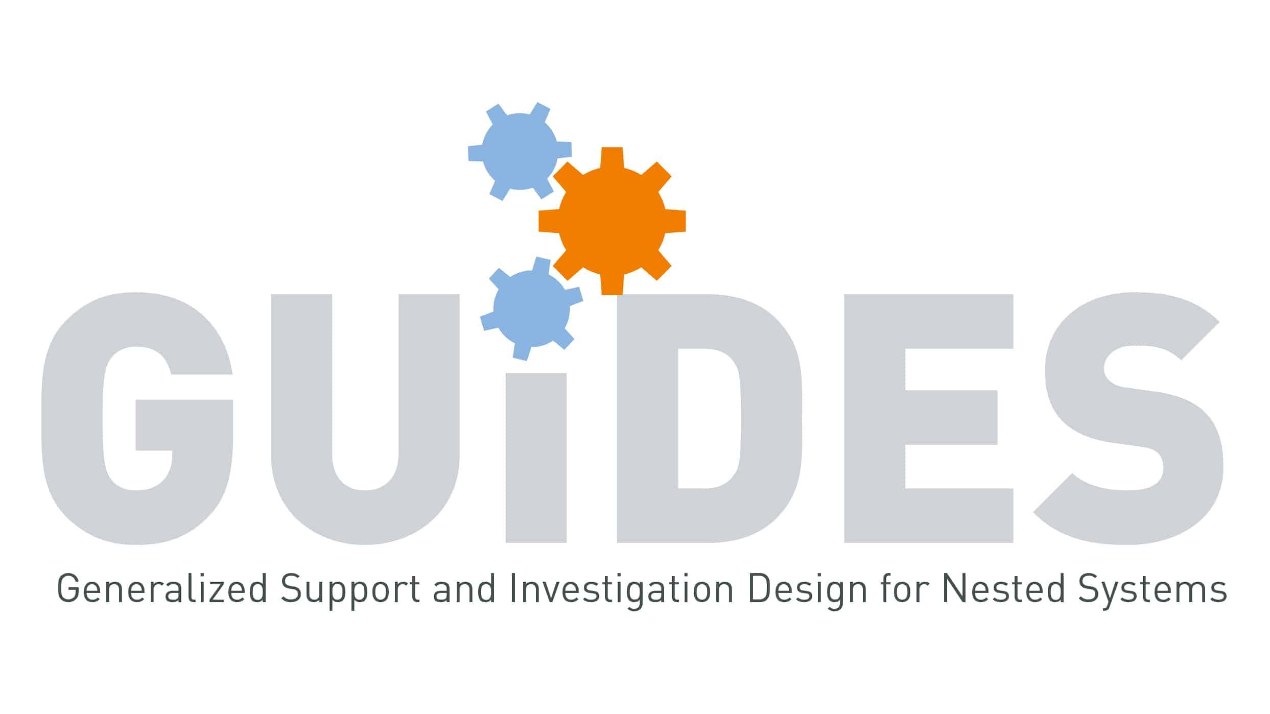 Förderprojekt GUIDES