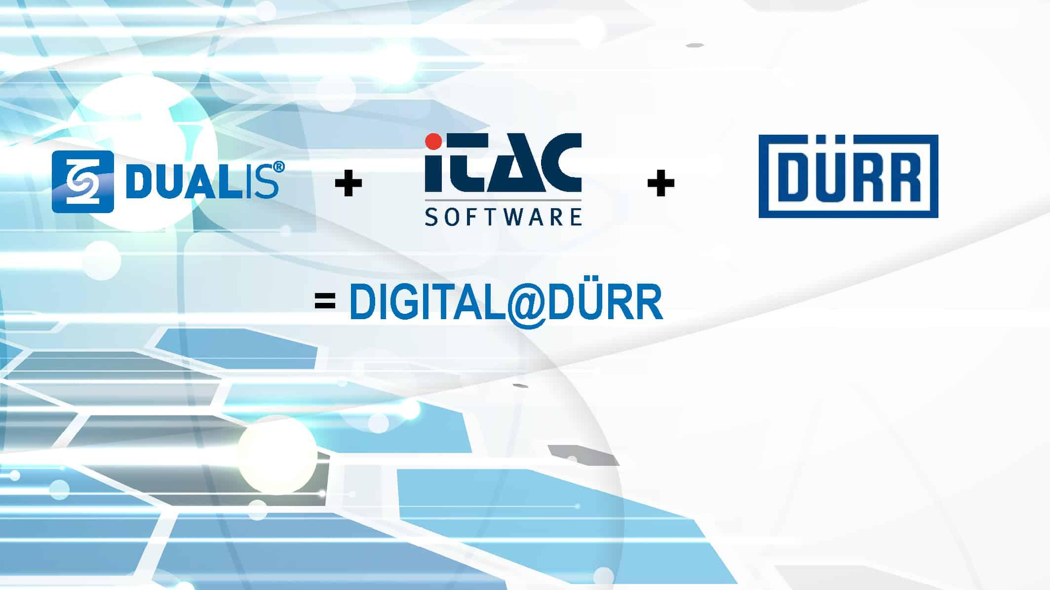 iTAC übernimmt DUALIS