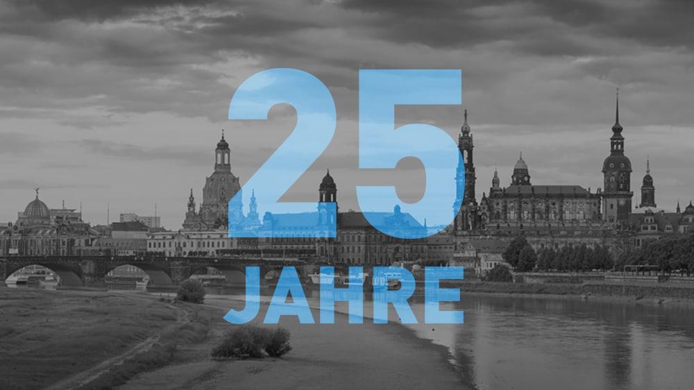 25 Jahre DUALIS - Anwendertreffen 2015