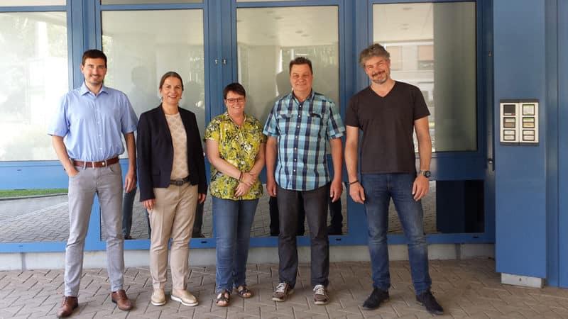 Gemeinsam für Produktionsplanung 4.0:  DUALIS baut Partnernetzwerk aus