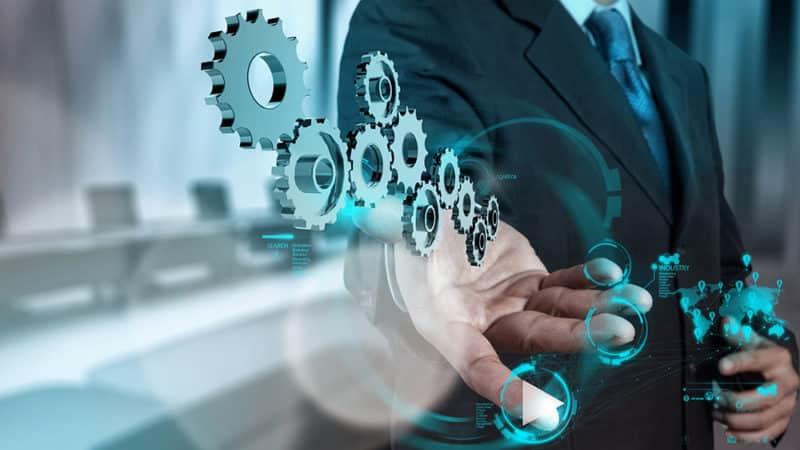 Production Planning für die digitale Zukunft - Kooperation mit DMG Mori