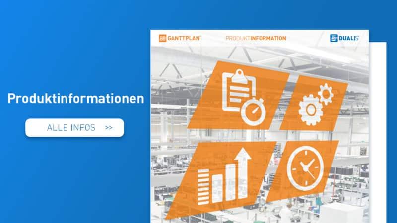 Download DUALIS Produktinformationen