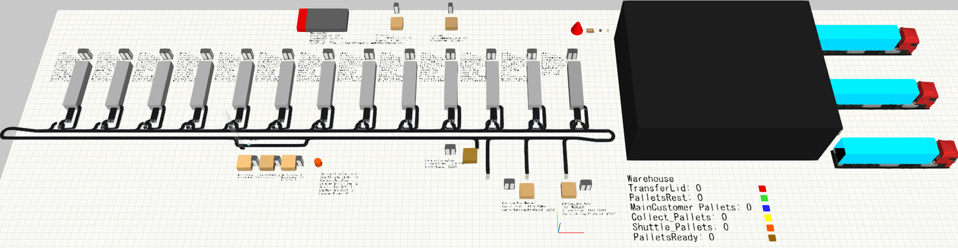Tubing 4.0 mit 3D-Simulation