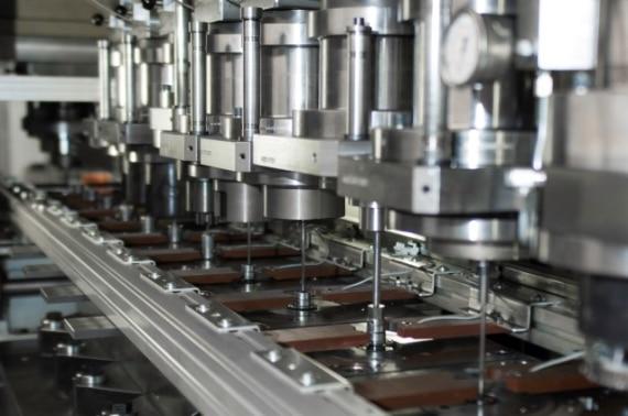 UFT Produktion jetzt mit GANTTPLAN