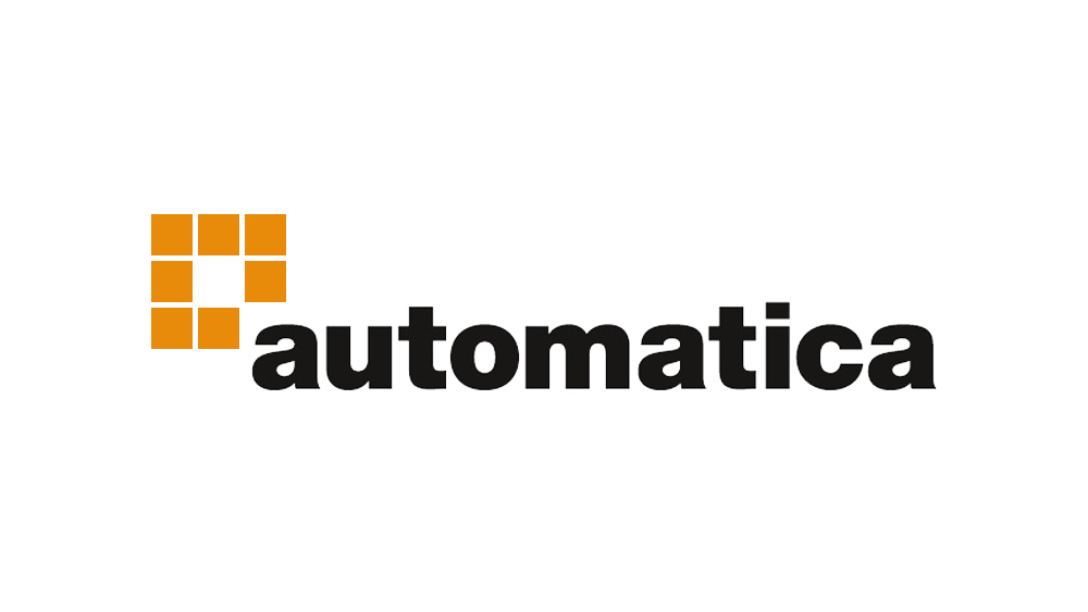 automatica - The Leading Exhibition for Smart Automation and Robotics