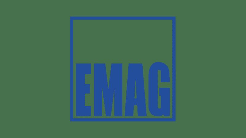 DUALIS Referenz EMAG