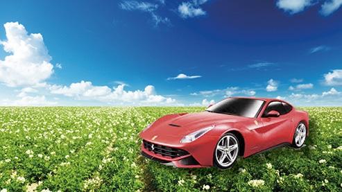 Wie ein Ferrari auf dem Kartoffelfeld - Ohne APS-System keine intelligente einplanung