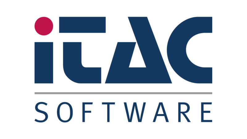 DUALIS-Partner iTAC Software AG