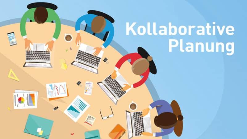 Wie die kollaborative Produktionsplanung mit GANTTPLAN die Planer entlastet