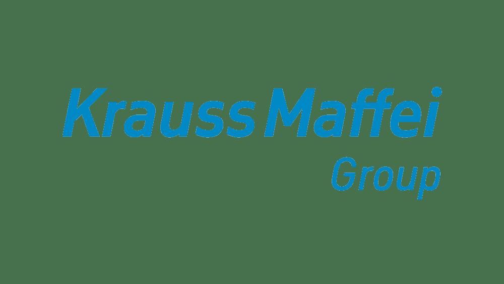 DUALIS Referenz KraussMaffei